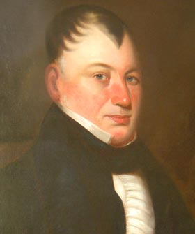 Richard Hattersley 1761-1829