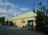 Our garden centre in Bingley, West Yorkshire
