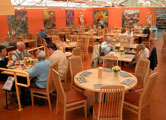 Hattie's Garden Centre Restaurants are open today at both of our garden centres