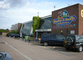 Our garden centre in Scunthorpe, North Lincolnshire