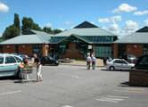 Our garden centre in Otley, West Yorkshire